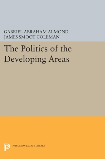 Politics of the Developing Areas