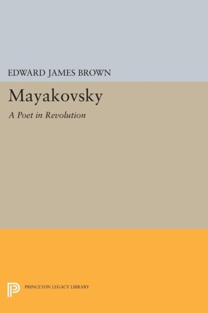 (ebook) Mayakovsky