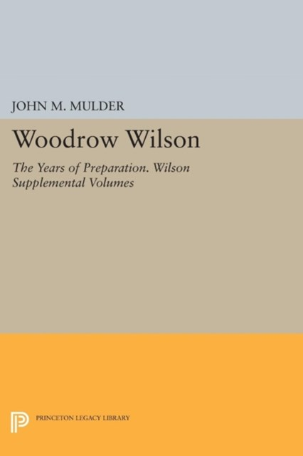 (ebook) Woodrow Wilson