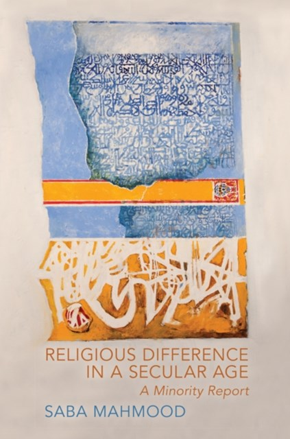 Religious Difference in a Secular Age