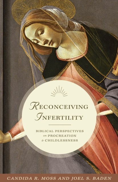 (ebook) Reconceiving Infertility