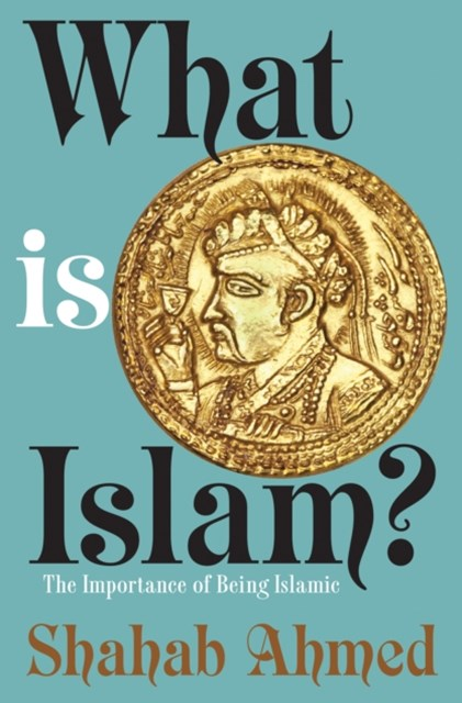(ebook) What Is Islam?