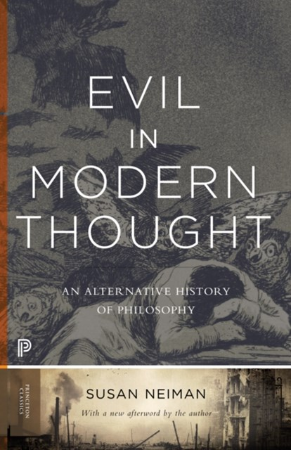 (ebook) Evil in Modern Thought