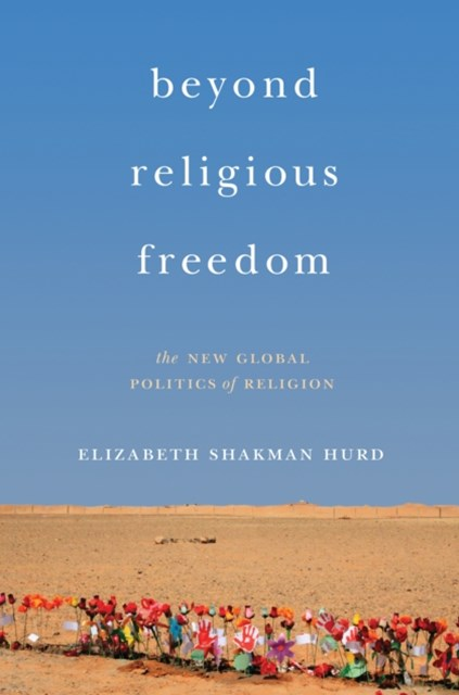 (ebook) Beyond Religious Freedom