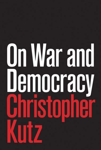 (ebook) On War and Democracy