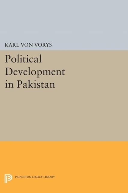 (ebook) Political Development in Pakistan