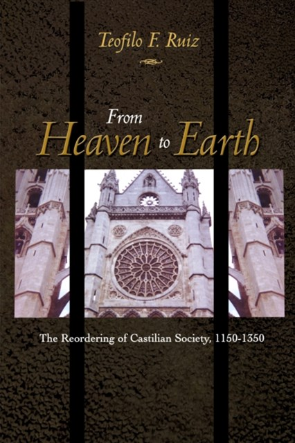 (ebook) From Heaven to Earth