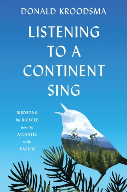 (ebook) Listening to a Continent Sing