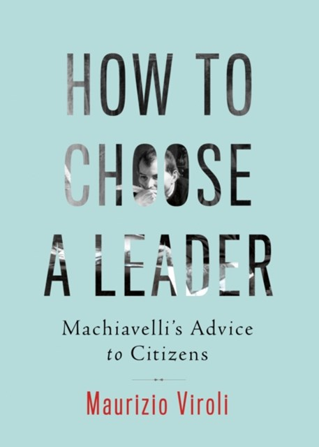 (ebook) How to Choose a Leader