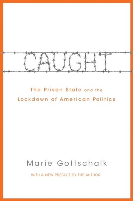 (ebook) Caught