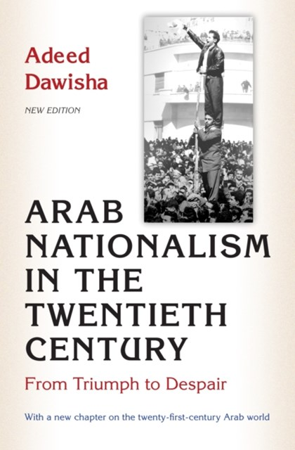 (ebook) Arab Nationalism in the Twentieth Century