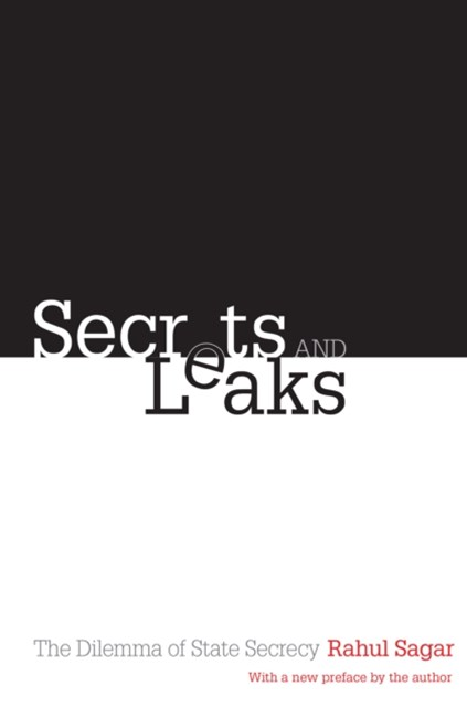 (ebook) Secrets and Leaks