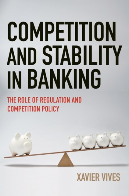 (ebook) Competition and Stability in Banking
