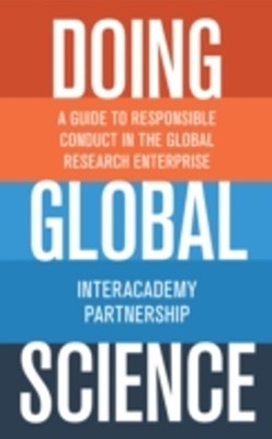 (ebook) Doing Global Science