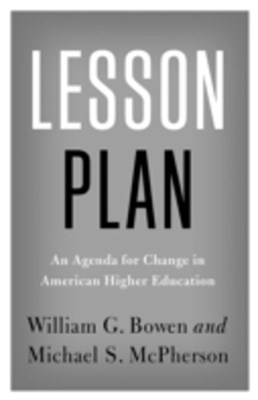 (ebook) Lesson Plan