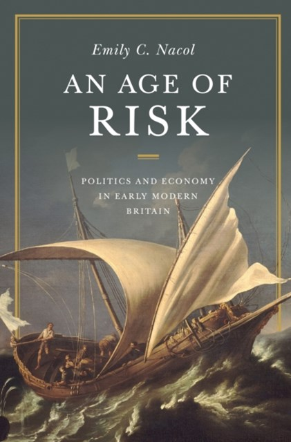 (ebook) Age of Risk