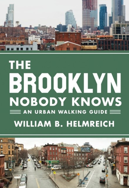 Brooklyn Nobody Knows