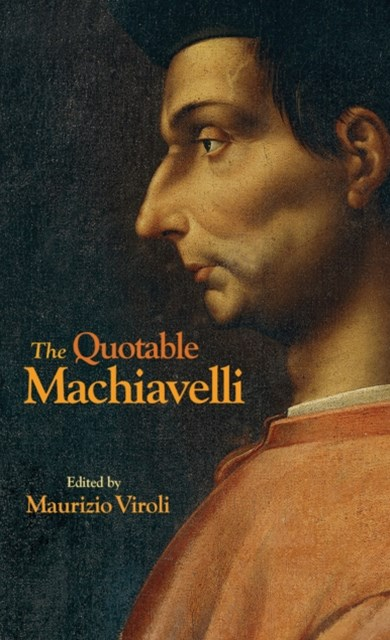 (ebook) Quotable Machiavelli