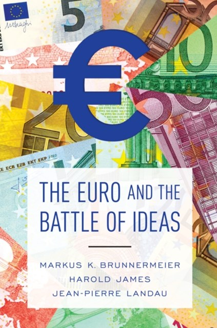 (ebook) Euro and the Battle of Ideas