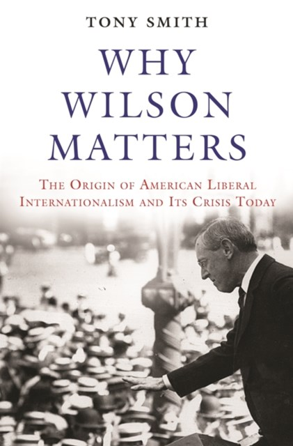 (ebook) Why Wilson Matters