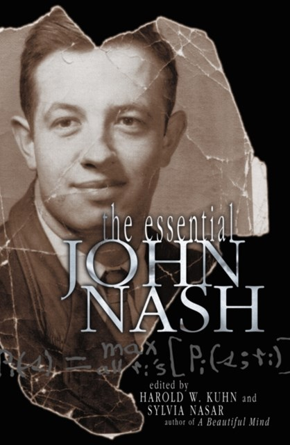 (ebook) Essential John Nash