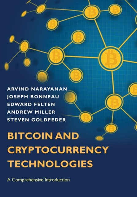 (ebook) Bitcoin and Cryptocurrency Technologies