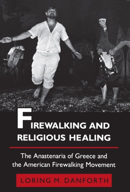 (ebook) Firewalking and Religious Healing