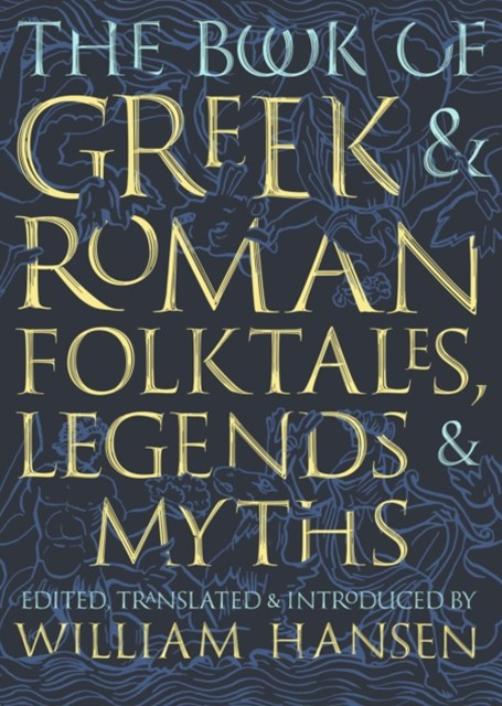 (ebook) Book of Greek and Roman Folktales, Legends, and Myths