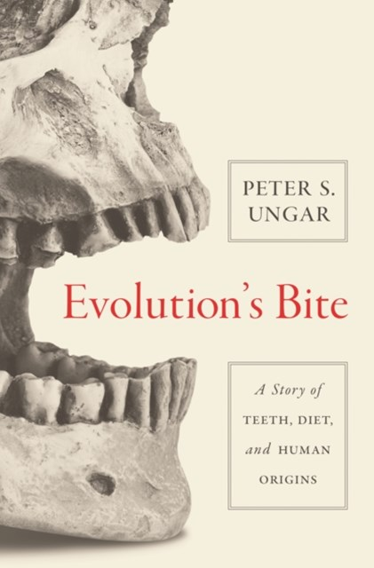 (ebook) Evolution's Bite