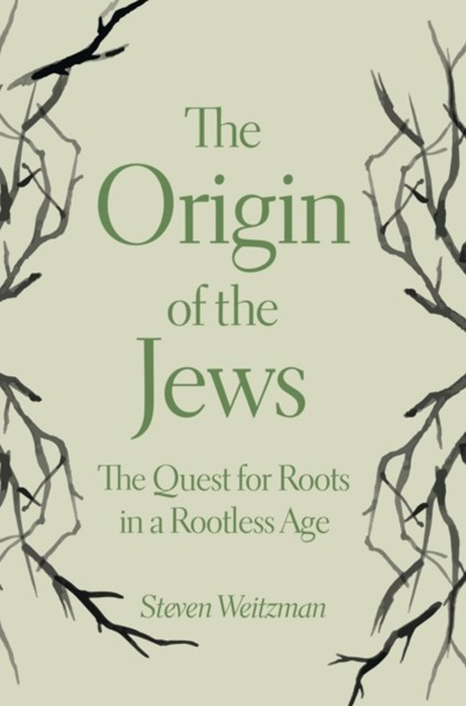 (ebook) Origin of the Jews