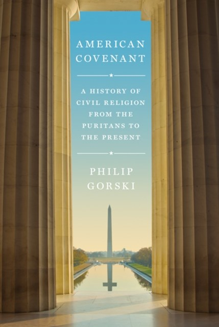 (ebook) American Covenant