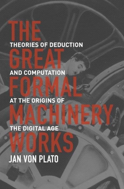 (ebook) Great Formal Machinery Works