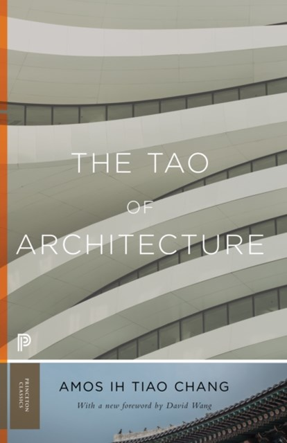 Tao of Architecture