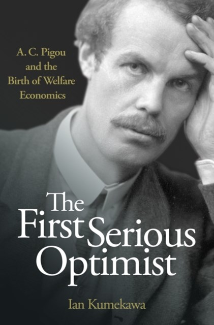 (ebook) First Serious Optimist