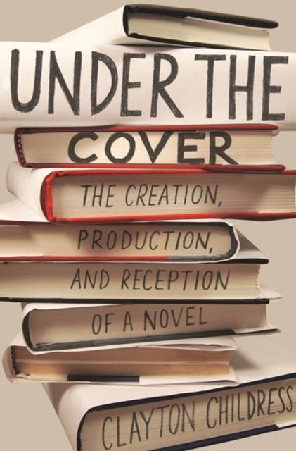 (ebook) Under the Cover