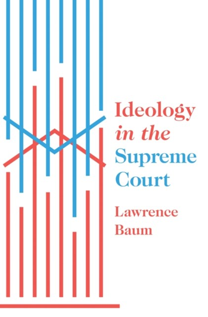 (ebook) Ideology in the Supreme Court