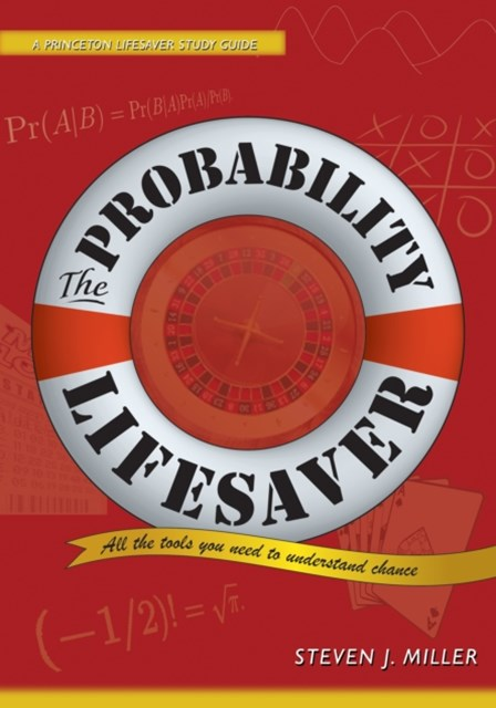 (ebook) Probability Lifesaver