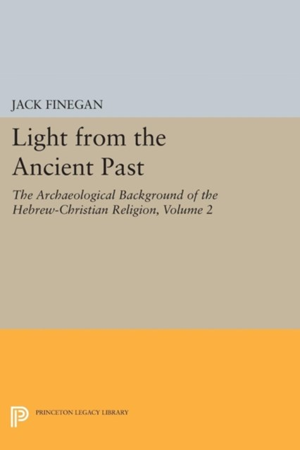 Light from the Ancient Past, Vol. 2
