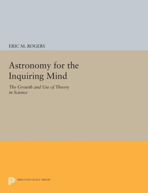 (ebook) Astronomy for the Inquiring Mind
