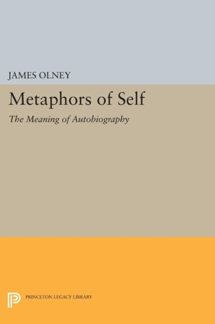 (ebook) Metaphors of Self