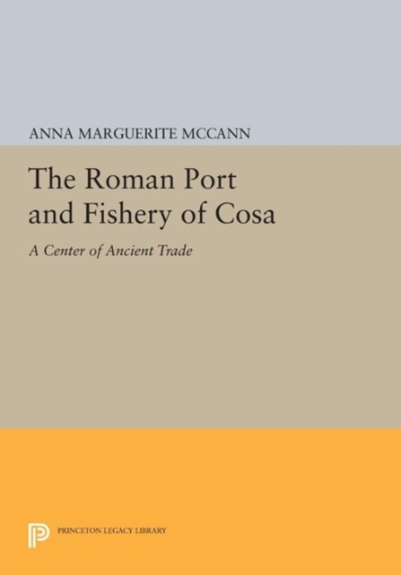 Roman Port and Fishery of Cosa