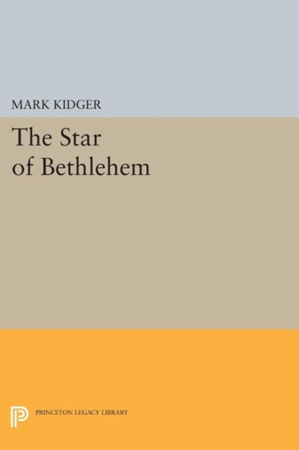 (ebook) Star of Bethlehem