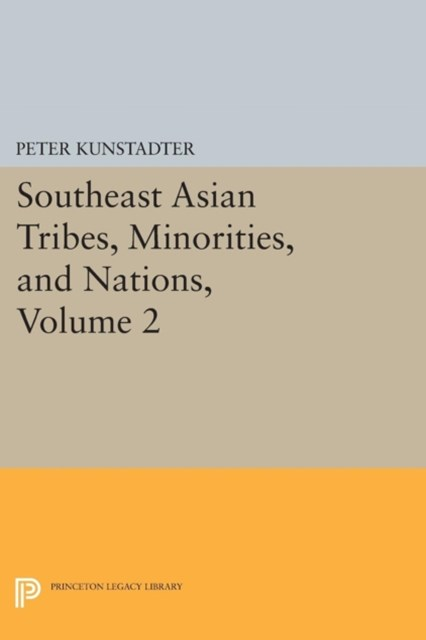 Southeast Asian Tribes, Minorities, and Nations, Volume 2