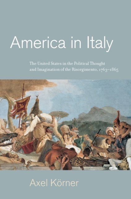 (ebook) America in Italy