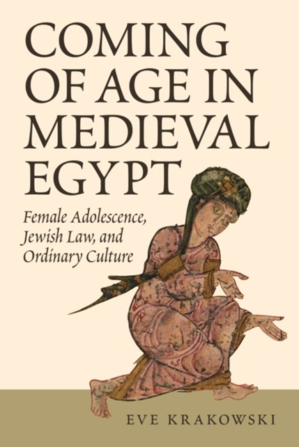 (ebook) Coming of Age in Medieval Egypt