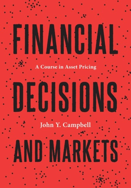 (ebook) Financial Decisions and Markets
