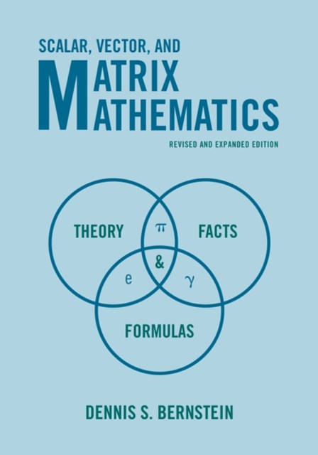 (ebook) Scalar, Vector, and Matrix Mathematics