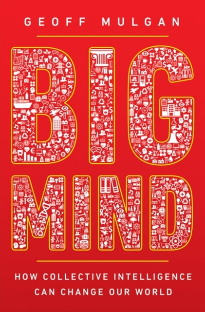 (ebook) Big Mind