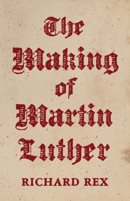 (ebook) Making of Martin Luther
