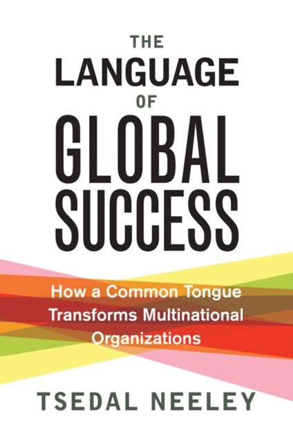 (ebook) Language of Global Success